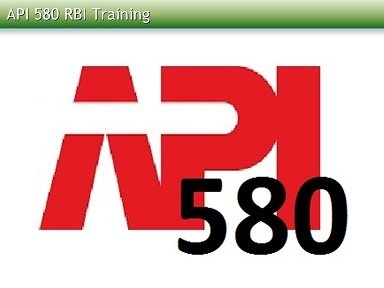 API 580 Training