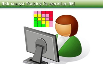 Risk Analyst Training for Meridium RBI